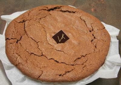 Moelleux grand-mère, la véritable recette du moelleux au chocolat de ma grand-mère! (9.00€/+-20cm)