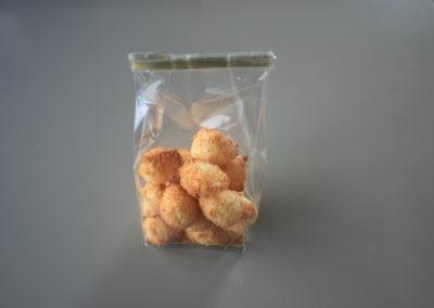 Rochers à la noix de coco (3.00€/200g)